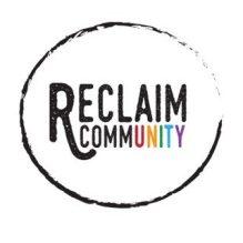 Reclaim Community Logo